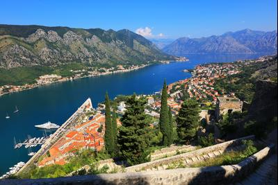 Ξενοδοχεία στην πόλη Kotor
