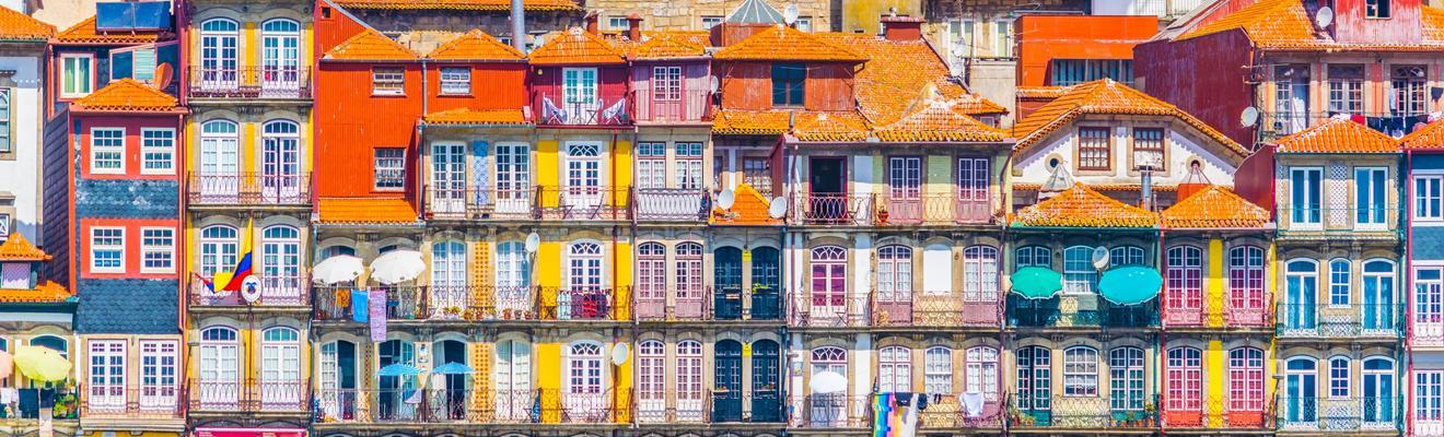 Porto hotell