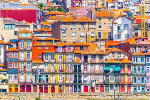 Ofertas de hotéis em Porto