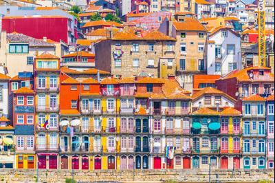 Porto hotellia