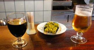 Madrid Tapas Night Walking Tour