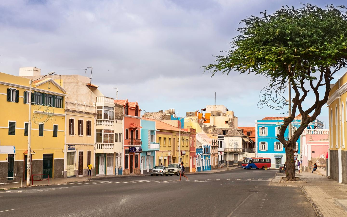 Cheap Flights from London Heathrow Airport to Cape Verde - KAYAK