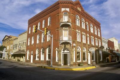 Lewisburg hotels