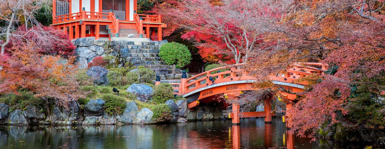 Kyoto Luxury Hotels