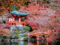 Kioto hoteles