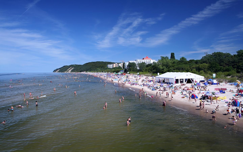 Hôtels à Międzyzdroje