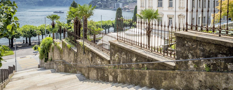 Lugano Pet Friendly Hotels