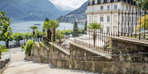 Car Hire in Lugano