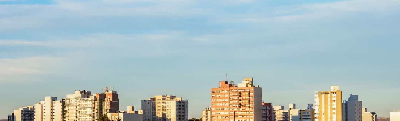 Khách sạn ở Puerto Madryn