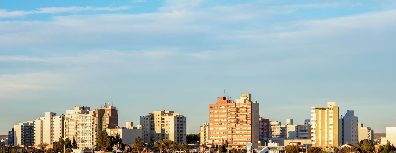 Car Rental Puerto Madryn