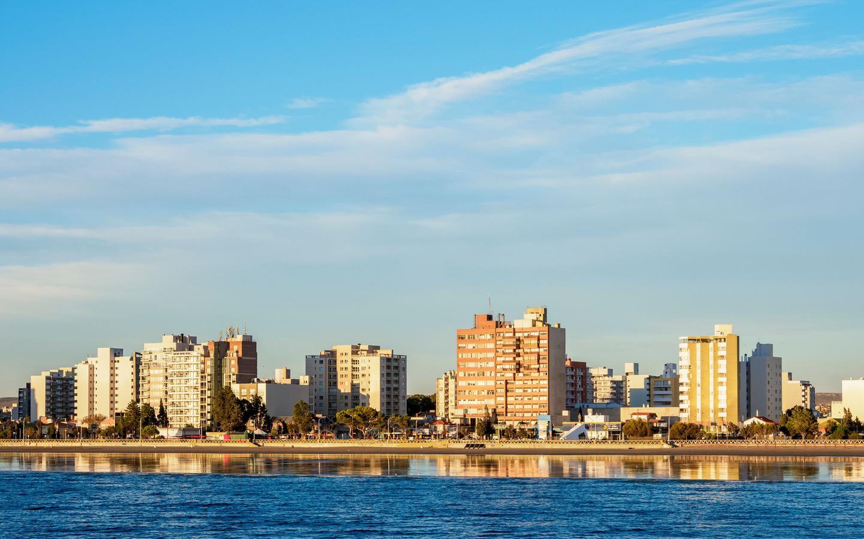 Hoteles en Puerto Madryn
