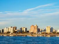 Puerto Madryn hotels