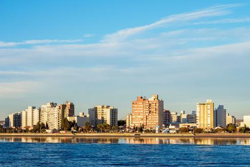 Erbjudanden på hotell i Puerto Madryn