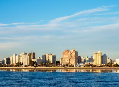 Ξενοδοχεία στην πόλη Puerto Madryn