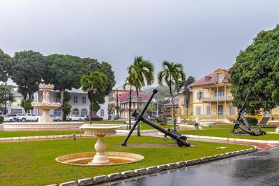 Cayena hoteles