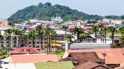 Biludlejning i Fransk Guyana