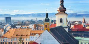 Carros em Sibiu