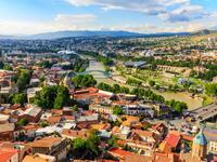 Tiflis hoteles