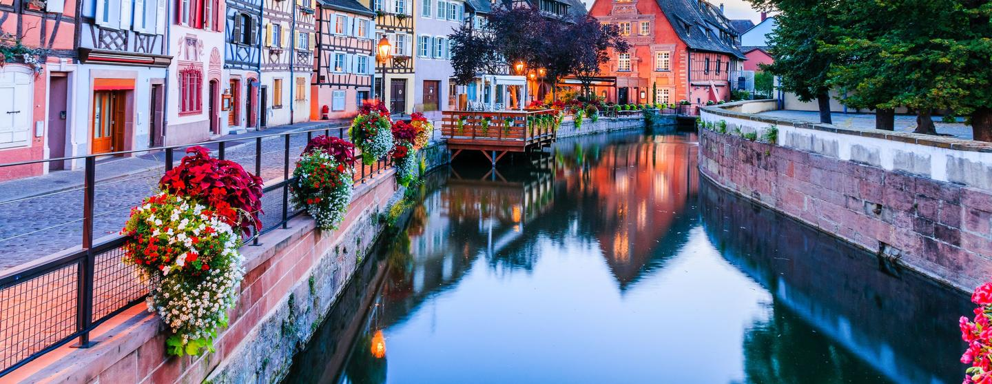 Colmar Boutique Hotels