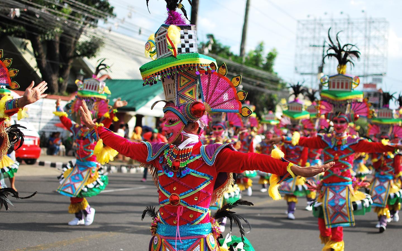 Ξενοδοχεία στην πόλη Bacolod