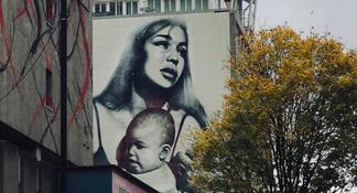 Barbanegra a Banksy: el último recorrido a pie de Bristol