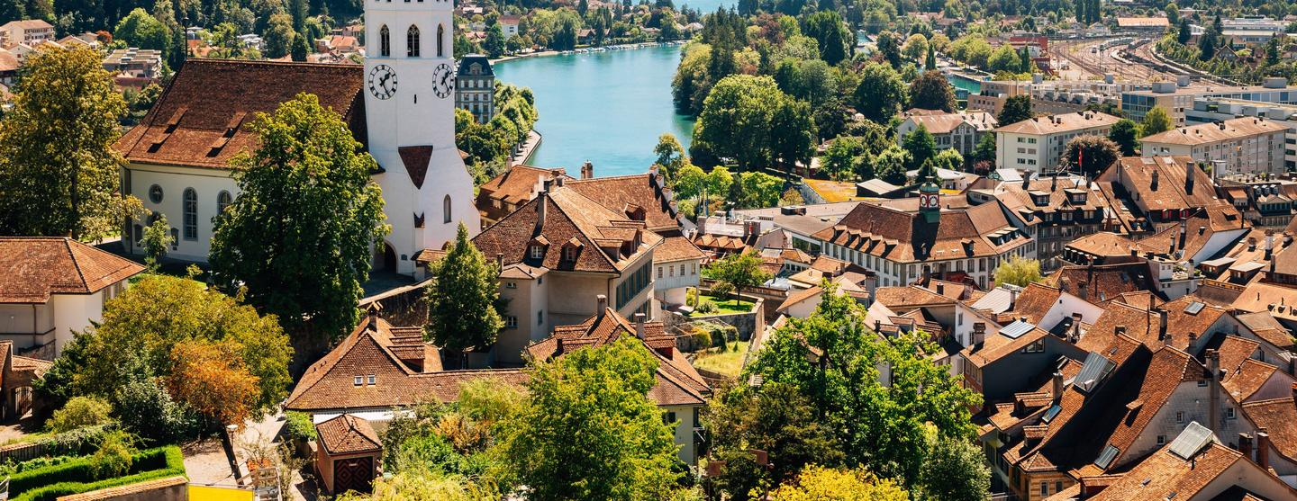 Thun Car Hire