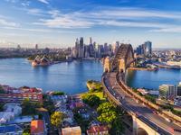 Сидней — отели