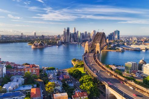 Deals for Hotels in Sydney