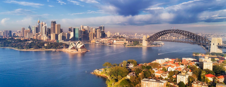 Tani wynajem aut: Sydney