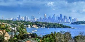 Mietwagen in Sydney
