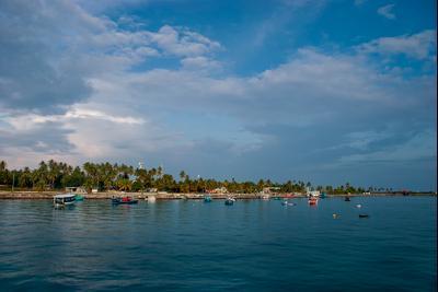 Maamingili (Alif Dhaal Atoll) hoteles