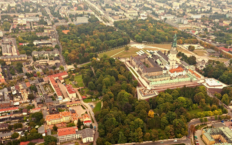 Częstochowa hotels