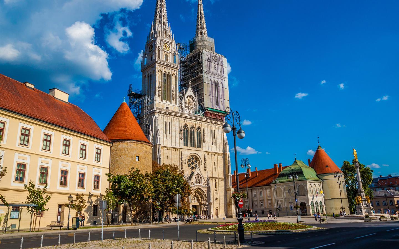 Zagreb hotels