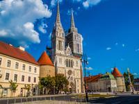 Zagreb hotellia