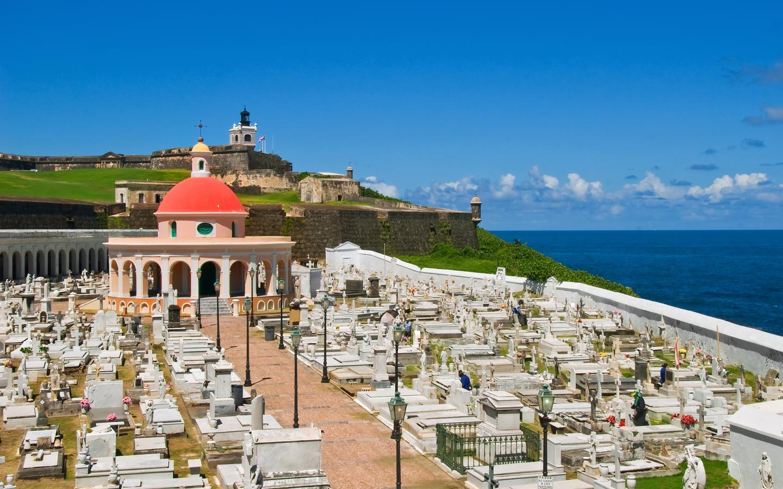 Khách sạn ở San Juan