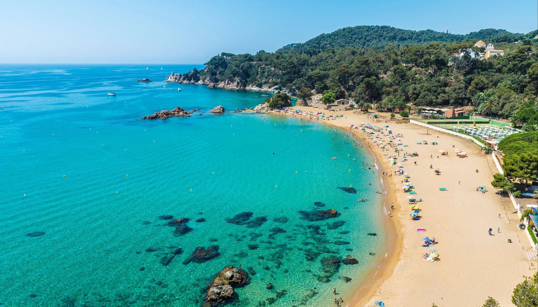 Urlaub Lloret De Mar