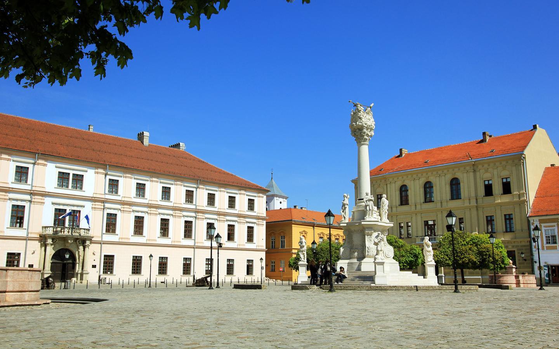 Osijek hotels