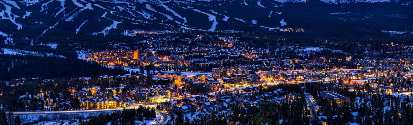 Breckenridge hotellia