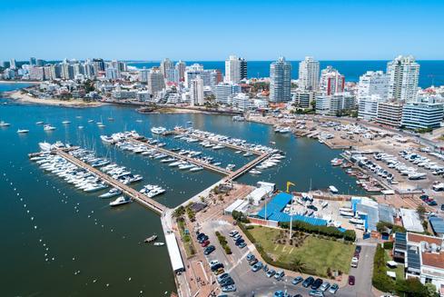 Offres d'hôtels à Punta Del Este