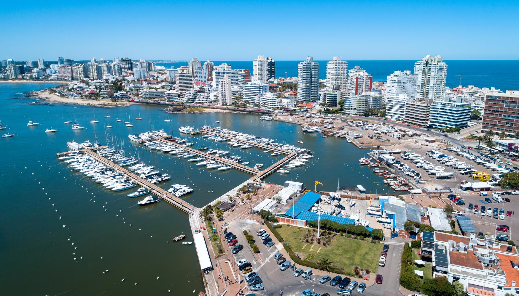 Renta de autos en Uruguay