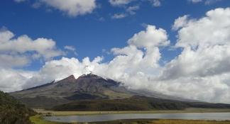 Everyday departures:Small Group Tours to Cotopaxi Volcano from Quito