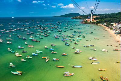 Phu Quoc hotellia