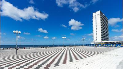 Zandvoort hoteles