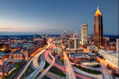 Hoteles en Atlanta