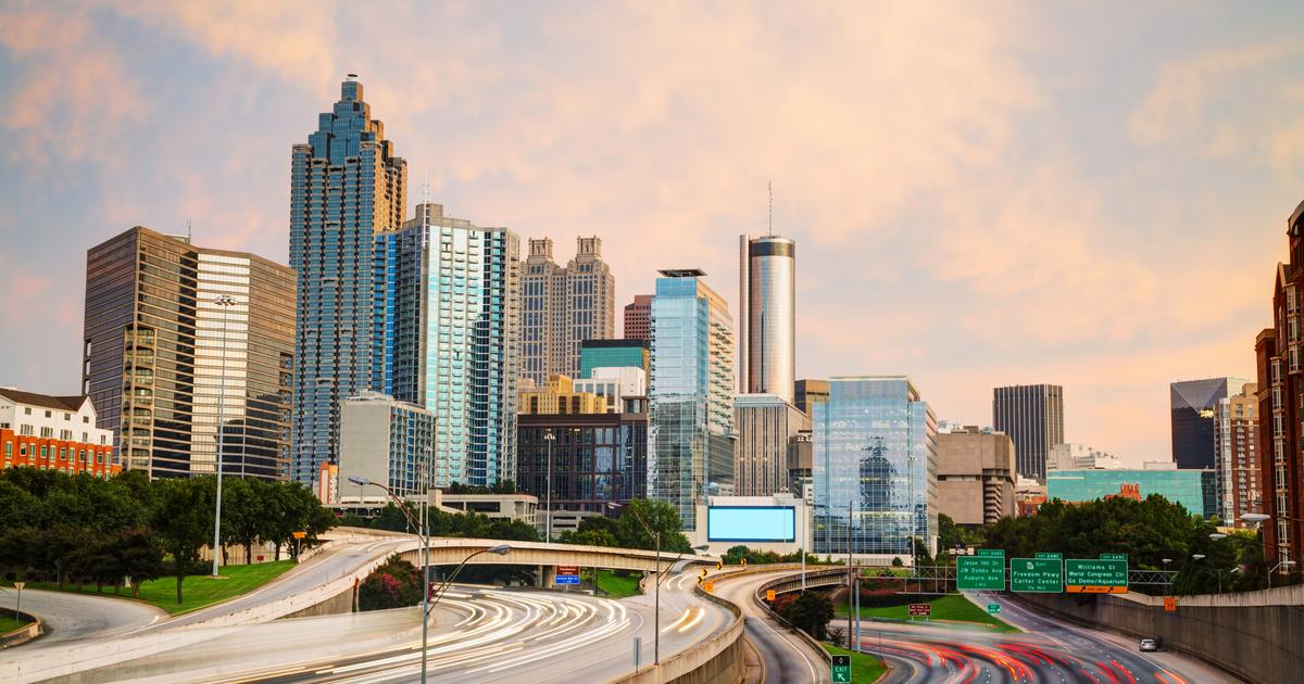 16 Best Hotels In Atlanta Hotels From 50 Night Kayak