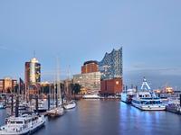 Khách sạn ở Hamburg