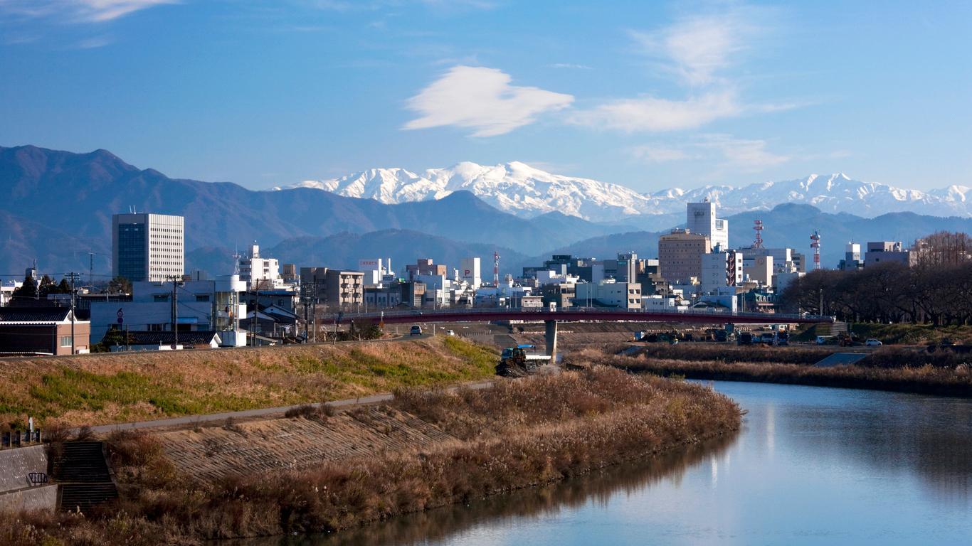 Fukui: оренда авто