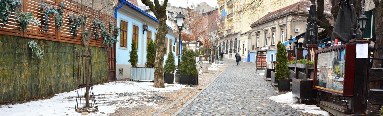 Belgrad hotellia