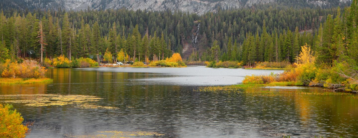 Mammoth Lakes Car Rentals