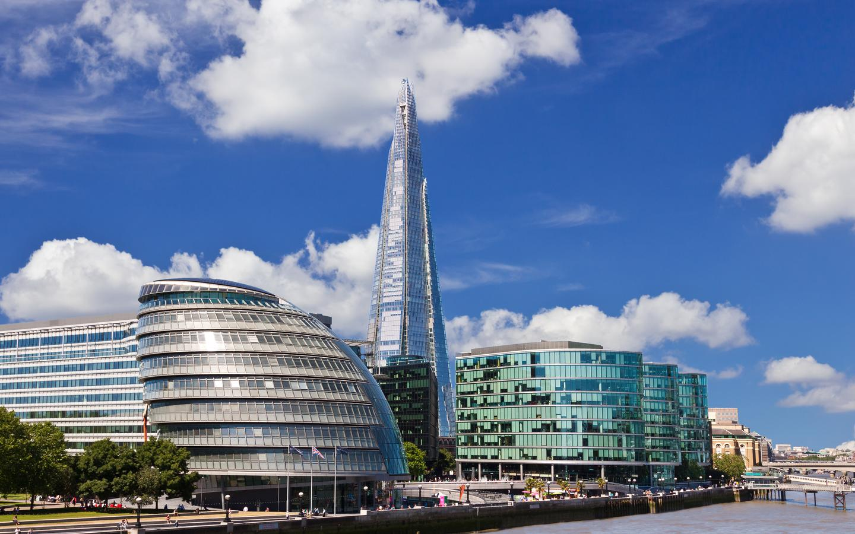 Londres hoteles